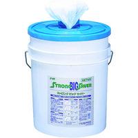 鈴木油脂工業 SYK ストロングビックセイバー本体(下地用)(300枚入り) S-9773 1缶(300枚) 754-6611(直送品)