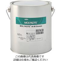 デュポン・東レ・スペシャルティ・マテリアル モリコート 耐熱用 44Mグリース 5kg 44M-50 1缶(5000g) 397-4359(直送品)