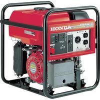 HONDA サイクロコンバーター搭載発電機 2.3kVA(交流/直流) EM23K1JN 451-5161(直送品)