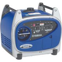ヤマハ発動機(YAMAHA) ヤマハ 防音型インバータ式発電機 EF2000IS 1台 466-4078(直送品)
