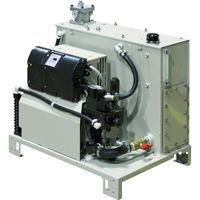 ダイキン工業(DAIKIN) ダイキン スーパーユニット オイルタンク容量60L SUT06D4016-30 1台 763-6687(直送品)