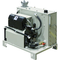 ダイキン工業(DAIKIN) ダイキン スーパーユニット オイルタンク容量60L SUT06D6021-30 1台 763-6695(直送品)