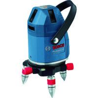 BOSCH(ボッシュ) ボッシュ レーザー墨出し器 GLL5-40ELR 1個 768-1232(直送品)