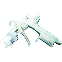 アネスト岩田 食液塗布用小形重力式スプレーガン 口径Φ1.5 スターターキット FOG-101-15GM 444-2920(直送品)