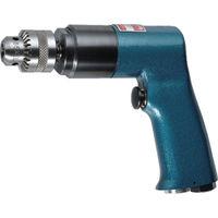 日本ニューマチック工業 NPK ドリル 6.5mm 10199 NRD-6PB 1個 753-4078(直送品)