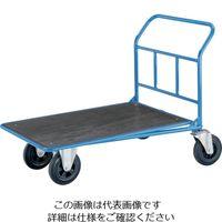 カイザークラフト(KAISER+KRAFT) KAISER ネスティング台車 1200×830 300kg 243418 1台 495-4734(直送品)
