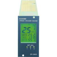 アルバック販売(ULVAC) ピラニ真空計(デジタル仕様) GP-1000G/WP-03 GP1000G/WP03 1セット 496-1293 (直送品)