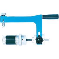 レッキス工業(REX) REX 配水用ソケットスクレーパ100(JW) 314105 1台 760-5111(直送品)