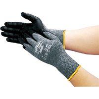 アンセル・ヘルスケア・ジャパン(Ansell) 軽作業用手袋 ハイフレックスフォームグレー LL 11-801-10 1双 320-5631(直送品)