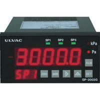 アルバック販売(ULVAC) ピラニ真空計(デジタル仕様) GP-2001G/WP-16 GP2001G/WP16 1セット 496-1421 (直送品)
