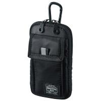 サンワサプライ マルチガジェットケース(S) PDA-SPC20BK (直送品)