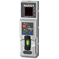 タジマ レーザー墨出し器 NAVIレーザーレシーバー3 NAVI-RCV3(直送品)