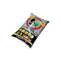 防犯防草のジャリ ナチュラルグレー 20L 1袋 アイリスオーヤマ (直送品)
