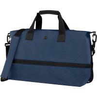 Victorinox(ビクトリノックス) キャリーバッグ WT5 Week-C tote ブルー 32302609 1個 (直送品)