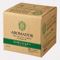 フィード アロマドール 業務用コンディショナー 20L (直送品)