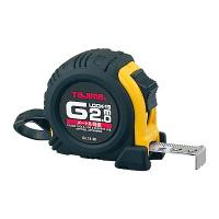 タジマ コンベックス Gロック-13 2m 13mm幅 メートル目盛 GL13-20BL メジャー