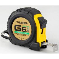 タジマ コンベックス Gロック-19 5.5m 19mm幅 尺相当目盛付 GL19-55SBL メジャー (直送品)
