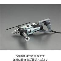 エスコ(esco) 13mm/820W振動ドリル(正逆転/二段変速) 1台 EA801D-1(直送品)