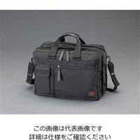エスコ(esco) 430x320x140mmビジネスバッグ 1個 EA927BE-31A (直送品)