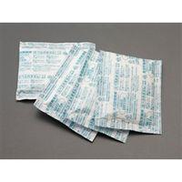 エスコ(esco) 50gx4袋乾燥剤・シート 1セット(28袋:4袋×7パック) EA941A-36A (直送品)