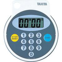 タニタ(TANITA) 防滴タイマー100分計 5342 5342 1個 765-8401 (直送品)