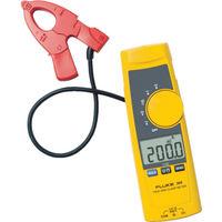TFFフルーク(ティーエフエフフルーク) FLUKE クランプメーター(真の実効値タイプ・周波数測定付) 365 1台 769-3257(直送品)