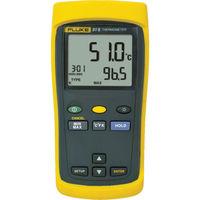 TFFフルーク(ティーエフエフフルーク) FLUKE 温度計(1チャンネル) 51-2 1台 769-5446(直送品)