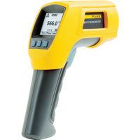 TFFフルーク(ティーエフエフフルーク) FLUKE 放射温度計 566 1台 769-3346(直送品)