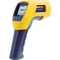 TFFフルーク(ティーエフエフフルーク) FLUKE 放射温度計 568 1台 769-3354(直送品)