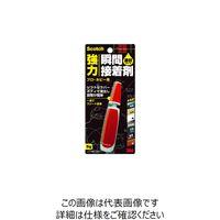 スリーエム ジャパン(3M) 3M スコッチ 強力瞬間接着剤 液状多用途 プロ・ホビー用 5g 7054 1個(5g) 756-5950(直送品)