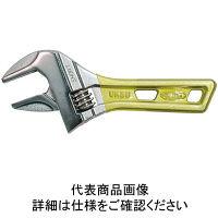 ロブテックス エビ ポケットモンキ キイロ UM48SY 1本 (直送品)