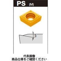 タンガロイ TACチップ(GG) CCMT120412-PS:AH645 1セット(10箱入) (直送品)