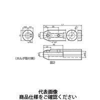 京セラ(KYOCERA) ボーリングバー用スリーブ SHA0825.0-135 1本(直送品)