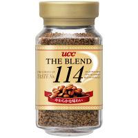 【会員価格】UCCザ・ブレンド114 瓶