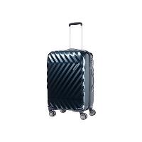 アメリカンツーリスター(AMERICAN TOURISTER) スーツケース 5~6泊用 ゼービス スピナー 67cm グラファイト65L (直送品)