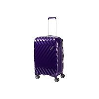 アメリカンツーリスター(AMERICAN TOURISTER) スーツケース 5~6泊用 ゼービススピナー67cmムーンライズパープル65L(直送品)