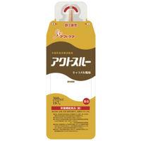 アクトスルー(300kcal) 1ケース(20個入) 0645020 クリニコ (直送品)