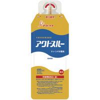 クリニコ アクトスルー(400kcal) 1ケース(16個入)  0645021 (直送品)