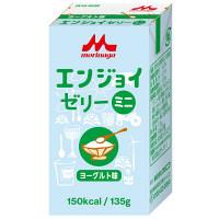 クリニコ エンジョイゼリーミニ(ヨーグルト) 1ケース(24個入) 0648575 (直送品)