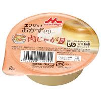 クリニコ エンジョイおかずゼリー80g(肉じゃが風味) 1ケース(24個入) 0649406 (直送品)