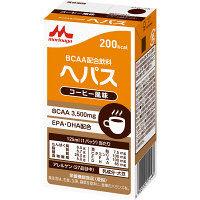 へパス(コーヒー風味) 0649825 1ケース(24本入) クリニコ (直送品)