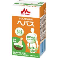 クリニコ へパス(抹茶風味) 1ケース(24パック入)0649826 (直送品)