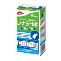 クリニコ レナジーbit(乳酸菌飲料風味) 1ケース(24本入) 0650035 (直送品)