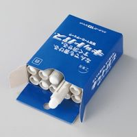 ユニット キットパス・白 10本1組  373-89 1セット(20本:10本入×2組) 373-89 (直送品)