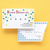 サンワサプライ マルチ名刺カード(白・厚手) JP-MCMT02N 1セット(5冊入) (直送品)