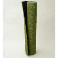 Gardenmaster(ガーデンマスター) リアル人工芝 幅1000×奥行4000×高さ35mm グリーン MRJK-1040 1枚 (直送品)