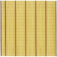 ファミリー・ライフ 竹垣風たてす 幅1840×高さ1840mm 1枚 (直送品)