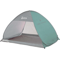 CampersCollection(キャンパーズコレクション) クールトップサンシェード 3人用 グリーン CTS-3SUVP(MGR) 1個 (直送品)