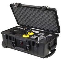 DESCO ESD調査セット、アジア、220V 50569 1セット  (直送品)