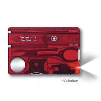 ビクトリノックス スイスカードライトT 0.7300.T (直送品)